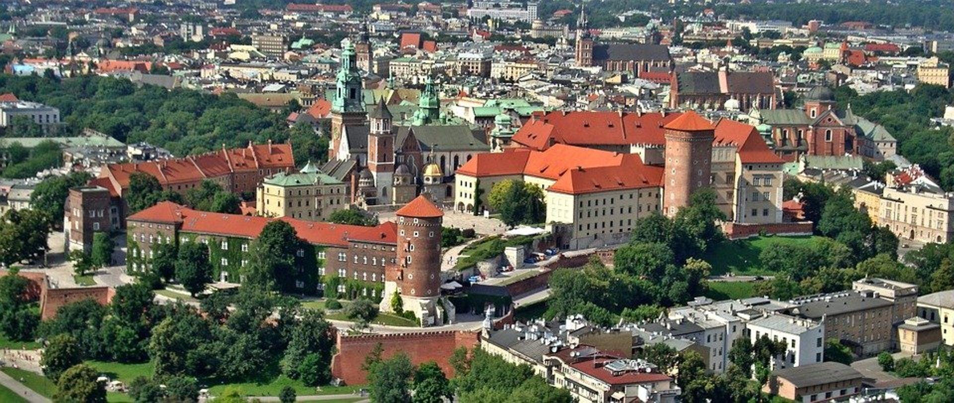 Kraków nadal liderem regionalnych rynków powierzchni biurowych w Polsce