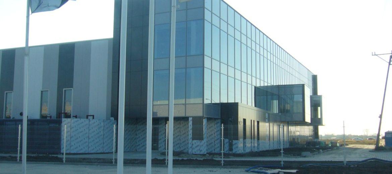 Oleofarm rozbuduje swoją fabrykę