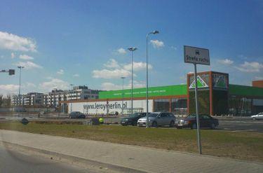 W 2017 Roku Leroy Merlin Otworzy Dwa Nowe Markety Wroclaw Investmap Pl