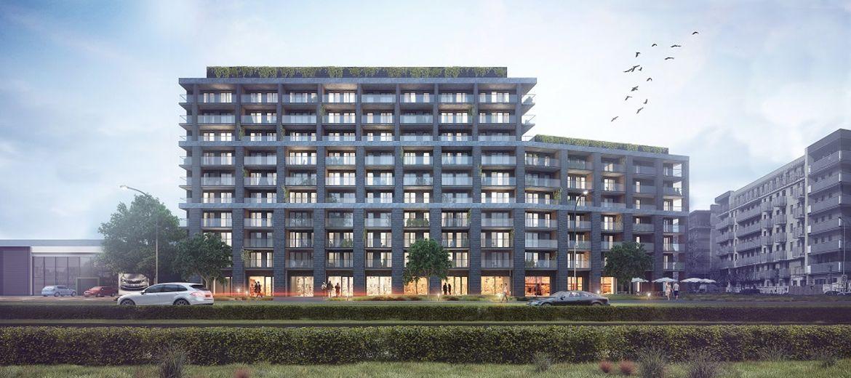 Wrocław: Toscom wybuduje 250