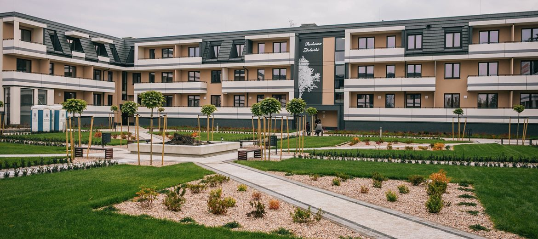 Pierwotny rynek mieszkaniowy w