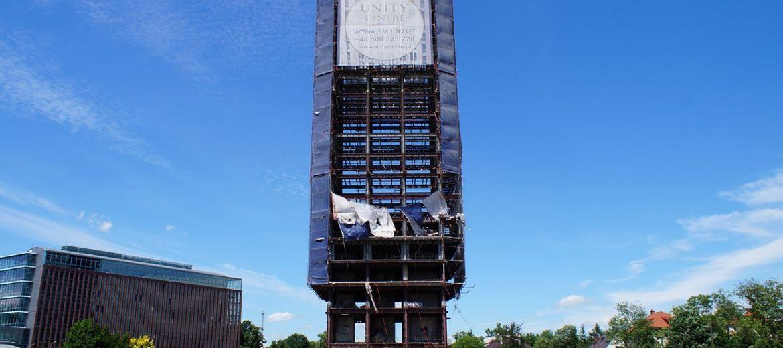 Niebawem rusza budowa kompleksu
