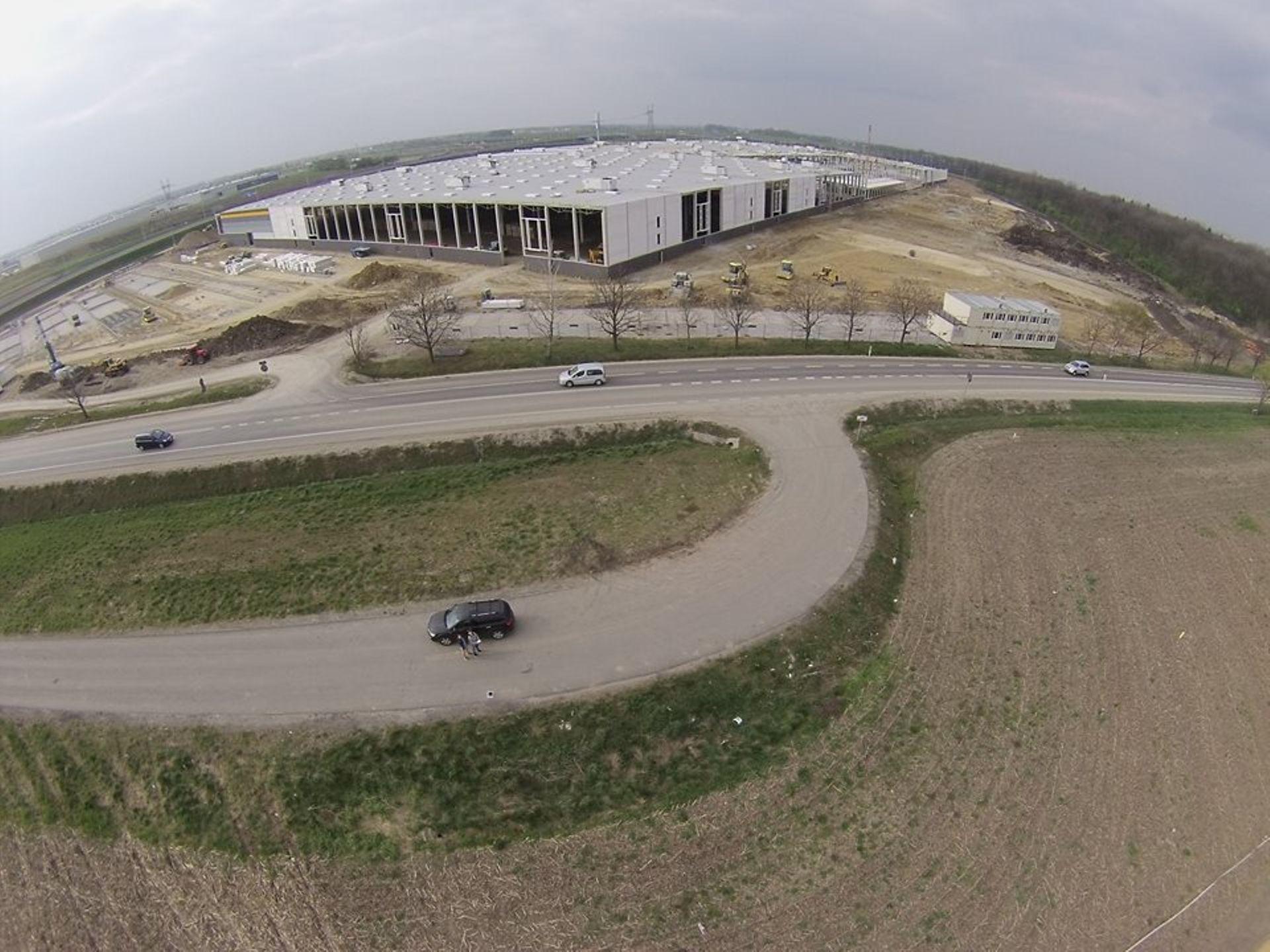 [Polska] Rynek magazynowy w Polsce w budowie