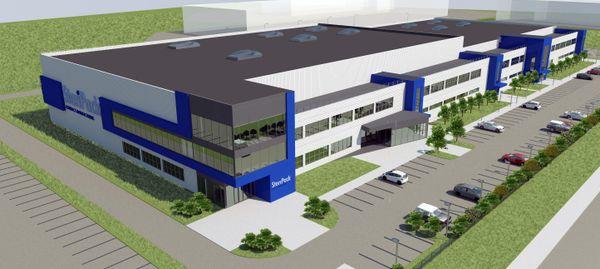 Aglomeracja Wrocławska: Irlandzki inwestor stawia na rozwój swojej fabryki w Jelczu-Laskowicach