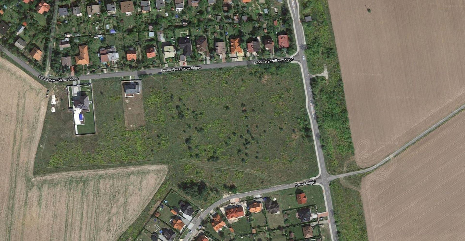 Lubin: Państwo sprzedaje teren pod osiedle mieszkaniowe