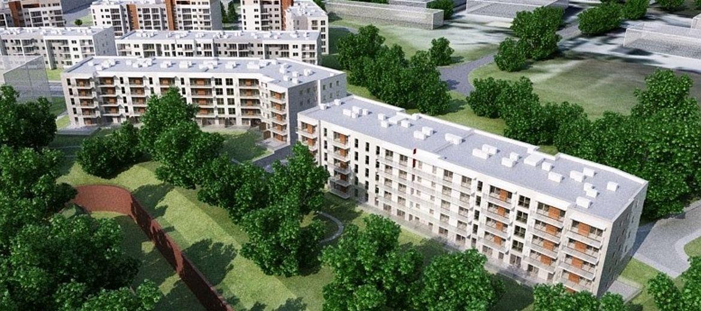 Nowa inwestycja na poznańskich