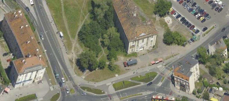 Wrocław: Deweloper chciał wyburzyć