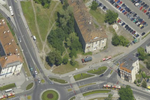 Wrocław: Deweloper chciał wyburzyć zabytkowy Zakładowy Dom Kultury. Musi go przebudować