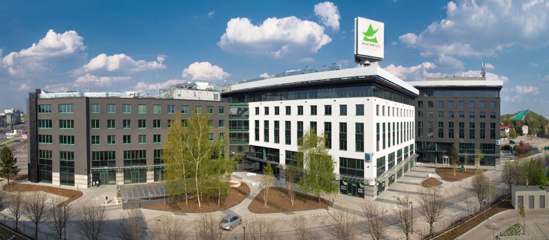 [Warszawa] Wszystkie budynki Adgar Poland uzyskały certyfikat LEED Gold