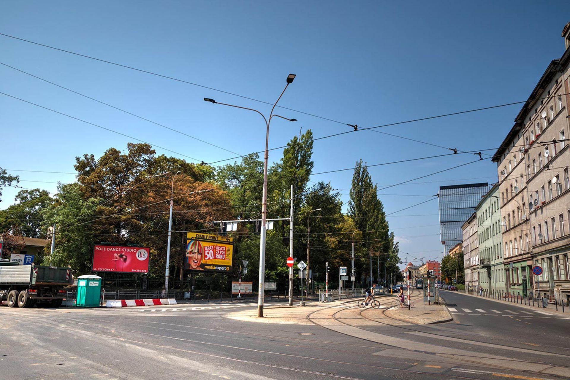 Wrocław: Jak się zmieni pokolejowy teren przy Dworcu Głównym? Rusza konkurs na koncepcję