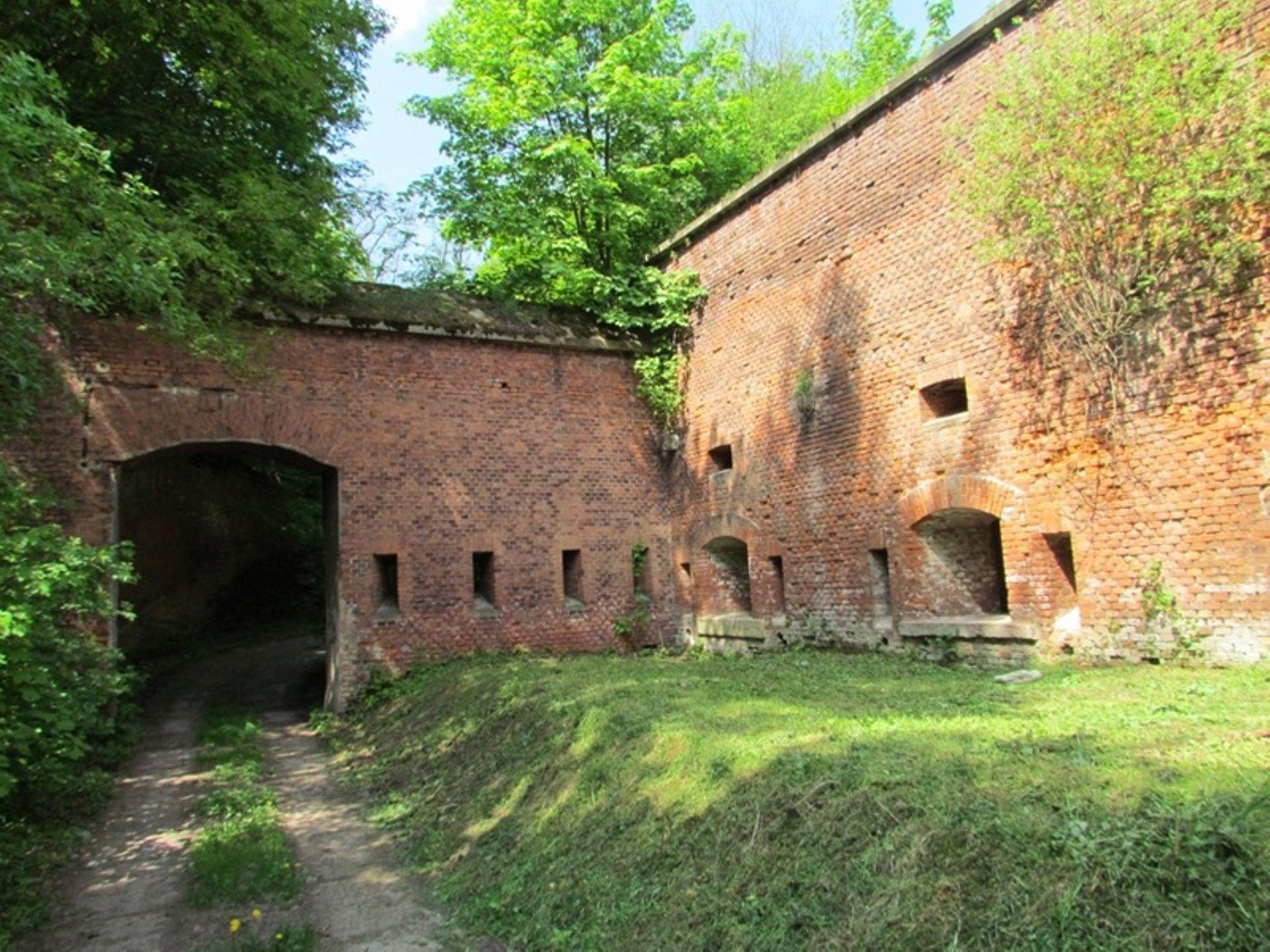 Kraków: AMW sprzedaje zabytkowy fort w Bronowicach. Jest wart miliony