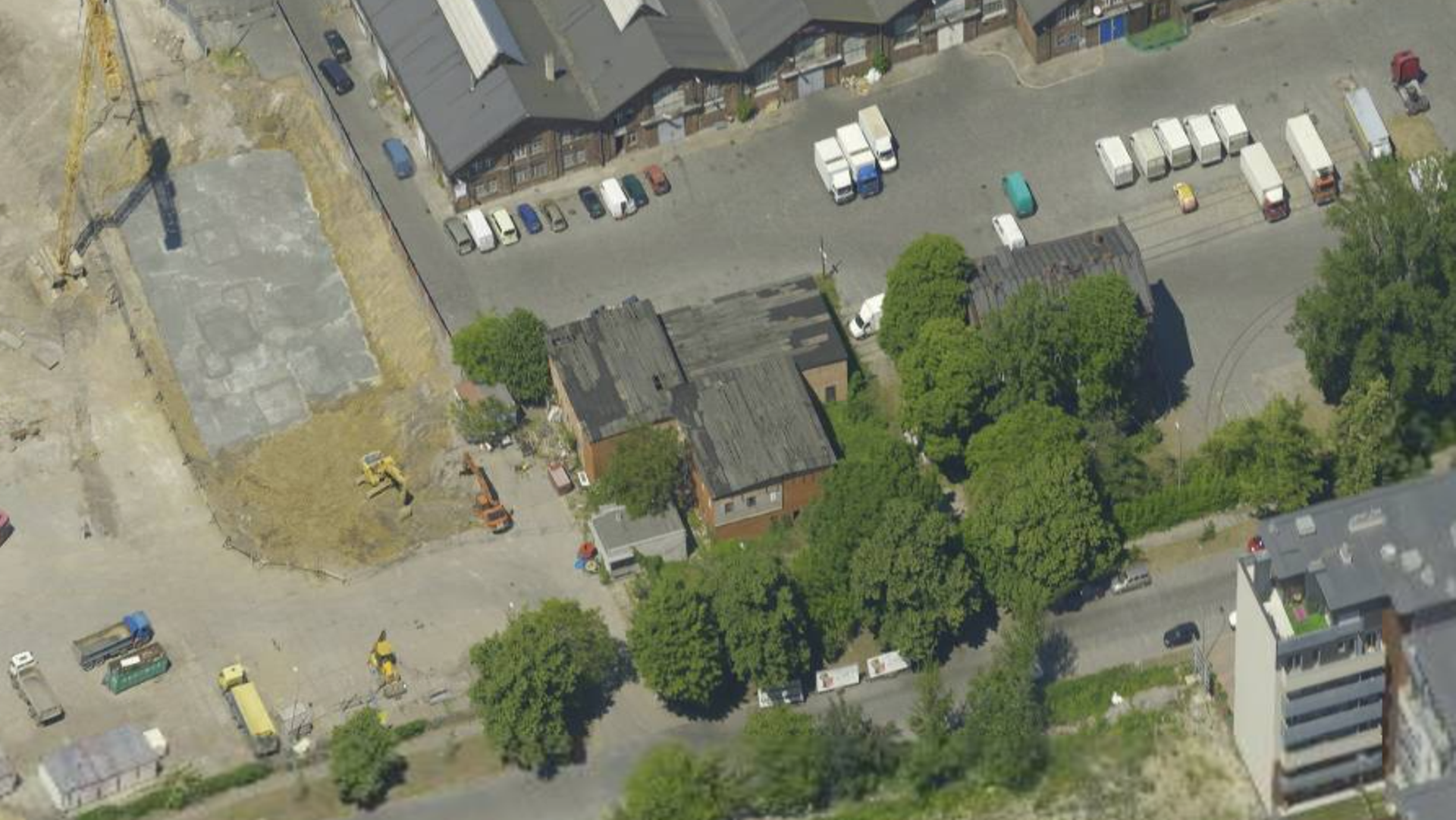 Wrocław: Blockpol buduje po sąsiedzku z Lokum Deweloper