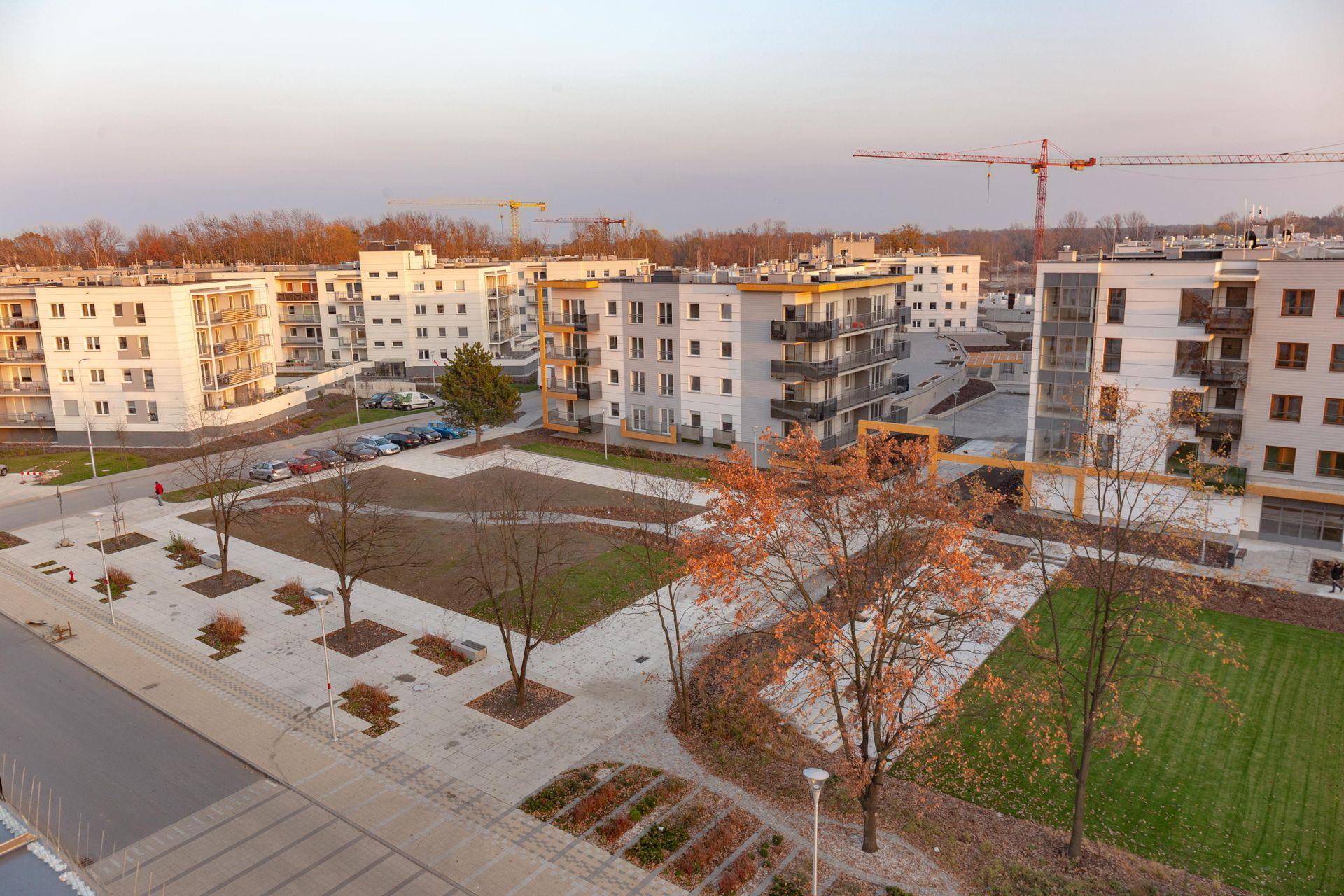 Kup mieszkanie dziś, a jutro dostaniesz klucze – Archicom proponuje mieszkania gotowe do odbioru