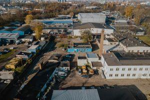 Wrocław: Budowę N-Parku na Księżu Małym poprzedzi rozbiórka zakładów