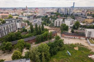 Wrocław: Archicom szykuje się do budowy setek mieszkań na Kępie Mieszczańskiej. W planach też remont zabytku