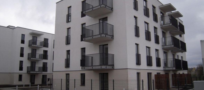 Zalety mieszkania w nowoczesnym