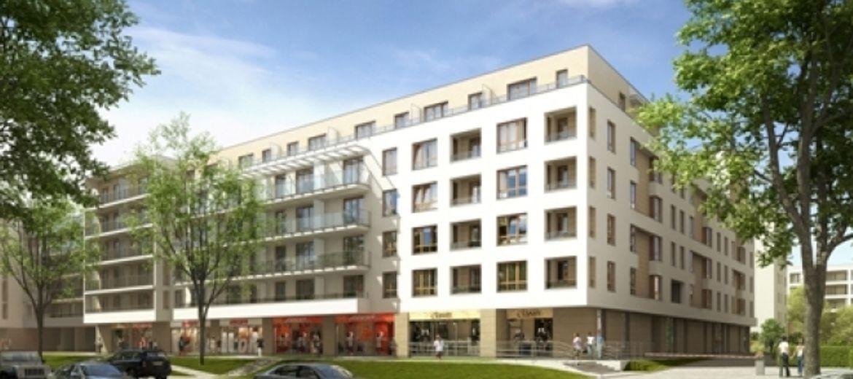 Hubertus. Mieszkanie zrównoważone.