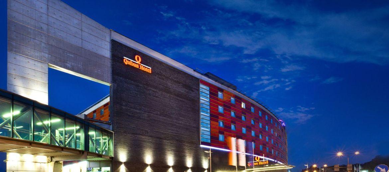 Qubus Hotel Bielsko-Biała obchodzi