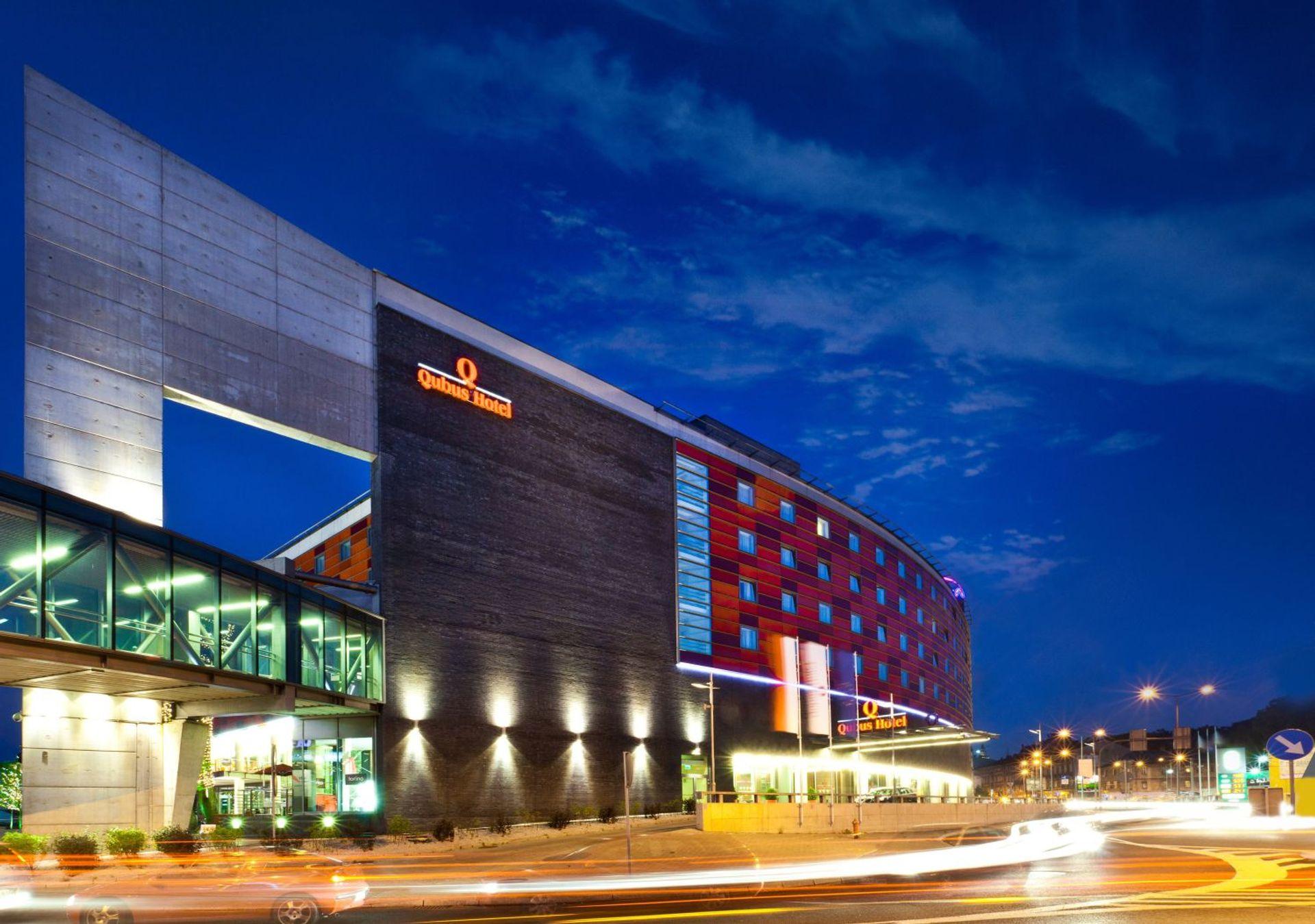 [śląskie] Qubus Hotel Bielsko-Biała obchodzi 5-lecie działalności