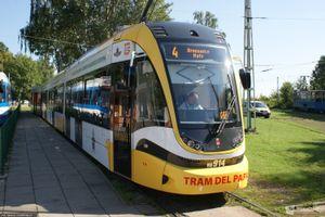 Kraków: Jesienią rusza budowa tramwaju na Górkę Narodową