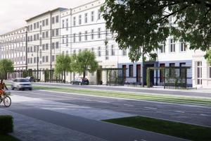 Łódź: Kolejne ulice w centrum przejdą remont