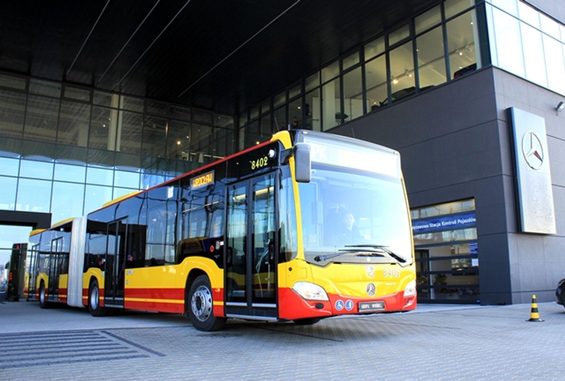 Wrocław: Dostawcę nowych autobusów poznamy później niż zakładano