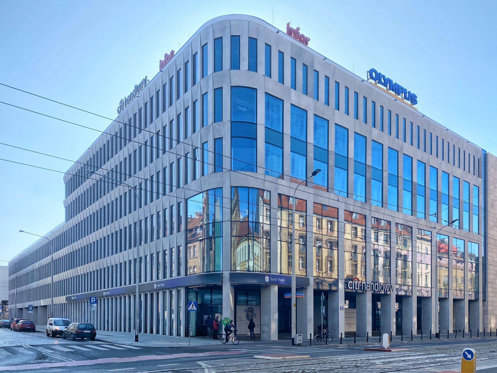 Będą nowe miejsca pracy we Wrocławiu. Amerykański Infor rozwija swoje Center of Excellence