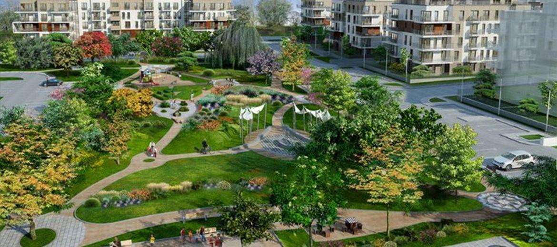 Budowa Solaris Park nadal