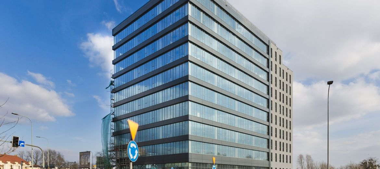 Biurowiec Arkada Business Park