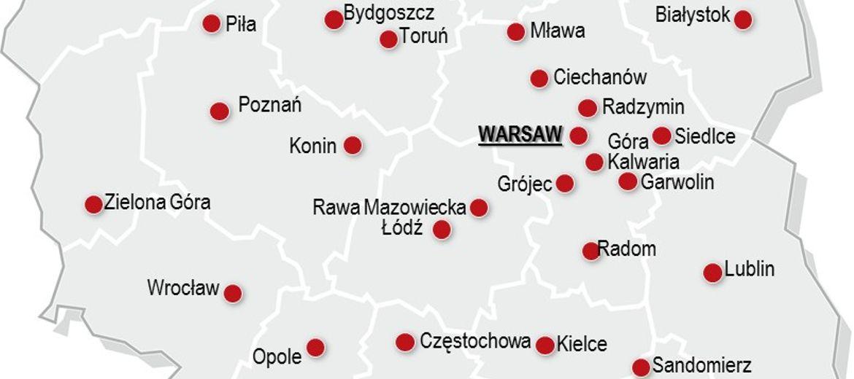 Polska jedną z najmocniejszych