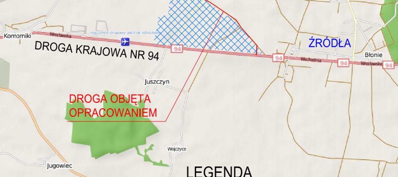 Przybędzie ponad 200 hektarów