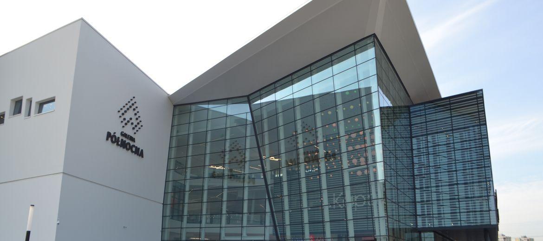Galeria Północna będzie otwarta