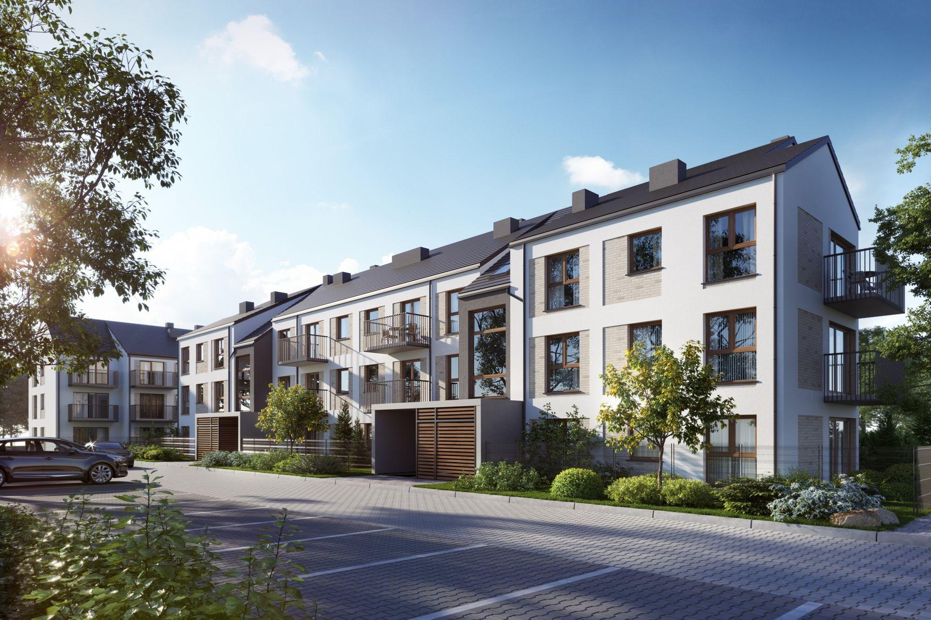 Wrocław: Murowana – Profit Development zbuduje prawie 150 mieszkań na Swojczycach