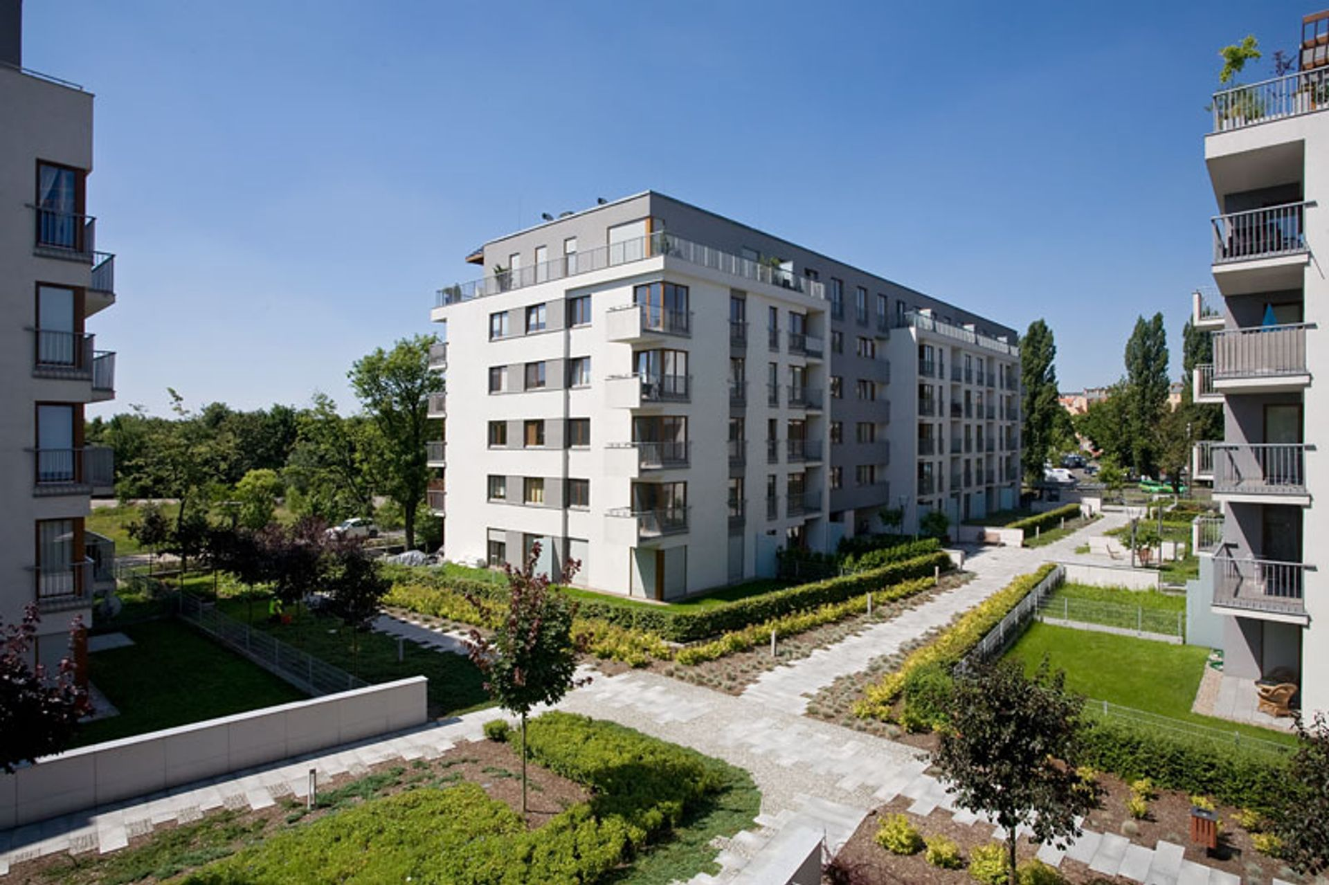 [Polska] Rośnie rynek luksusowych nieruchomości