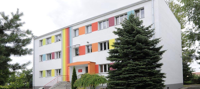 Przedszkole w Danielowicach już