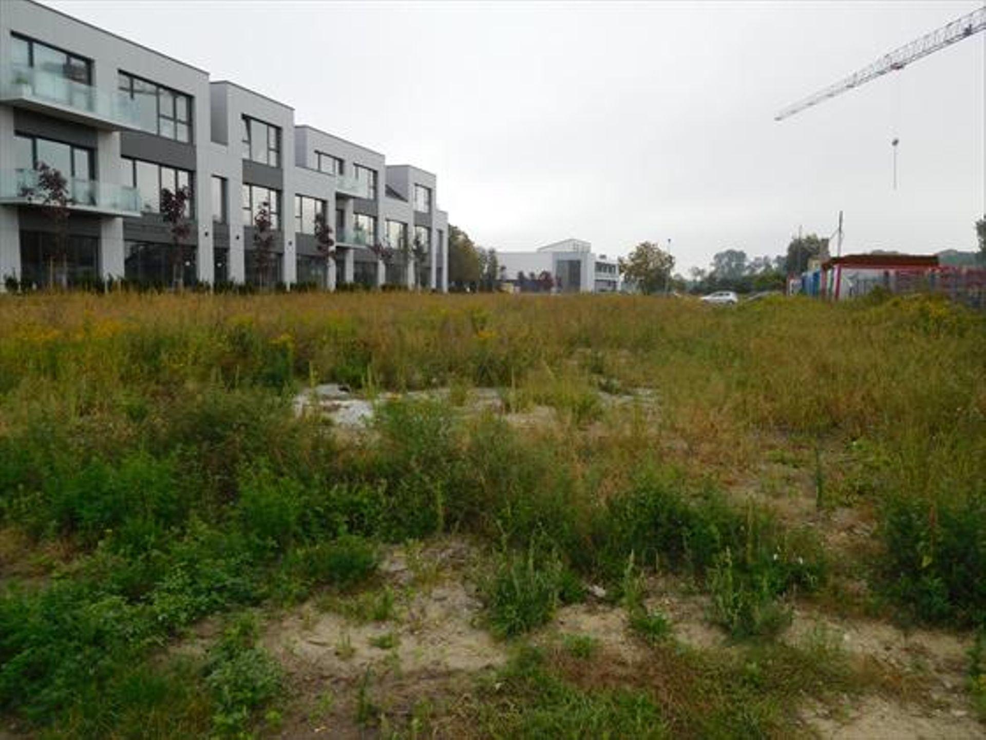 Wrocław: Nowe osiedle na Ołtaszynie będzie jednak większe. Deweloper kupił więcej ziemi