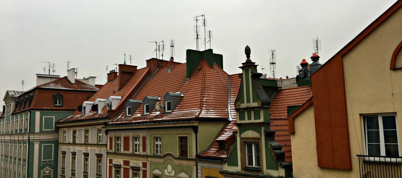Smog we Wrocławiu. Darmowej