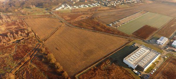 Wrocław: Magistrat sprzedaje hektary w rejonie obwodnicy Leśnicy. Liczy na miliony