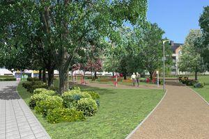 Wrocław: Budowa parku na Gaju może ruszać. Znamy wykonawcę