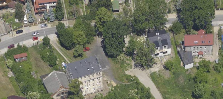 Wrocław: Na Osobowicach stanie