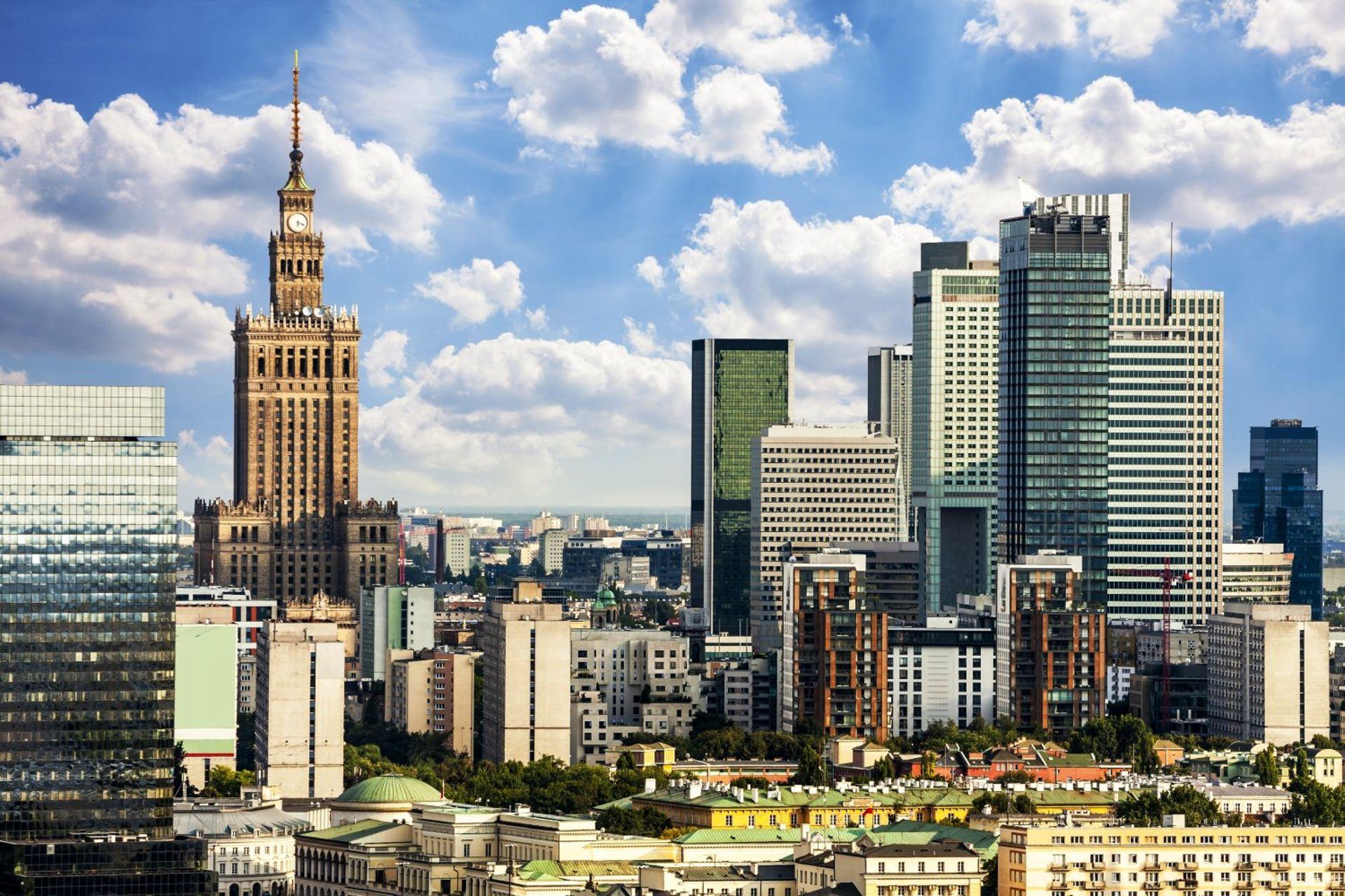 [Warszawa] Co wyróżnia najlepsze budynki biurowe