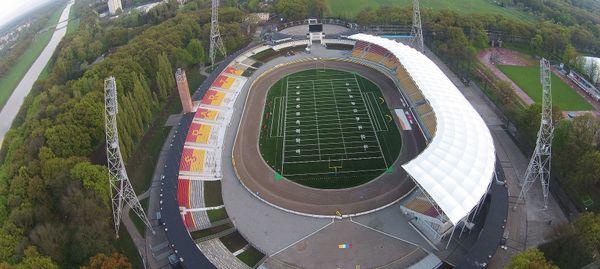 Na Stadionie Olimpijskim zostaną usunięte usterki po gruntownej przebudowie z lat 2015-2017