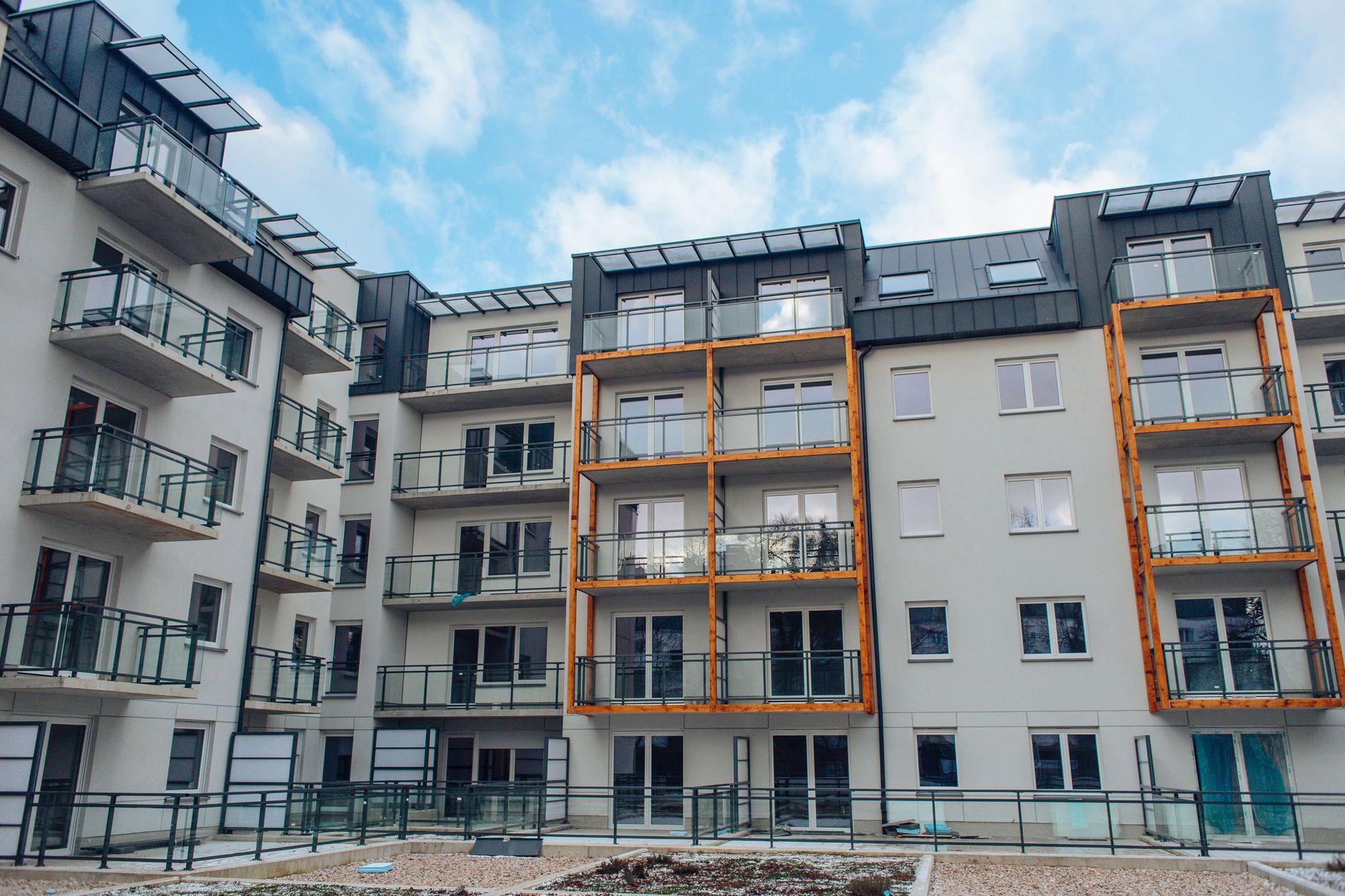 [Polska] Rekordowy wysyp mieszkań oddawanych do użytkowania przez deweloperów