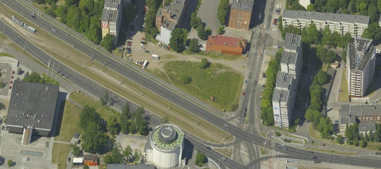 Wrocław: Vantage Development ma