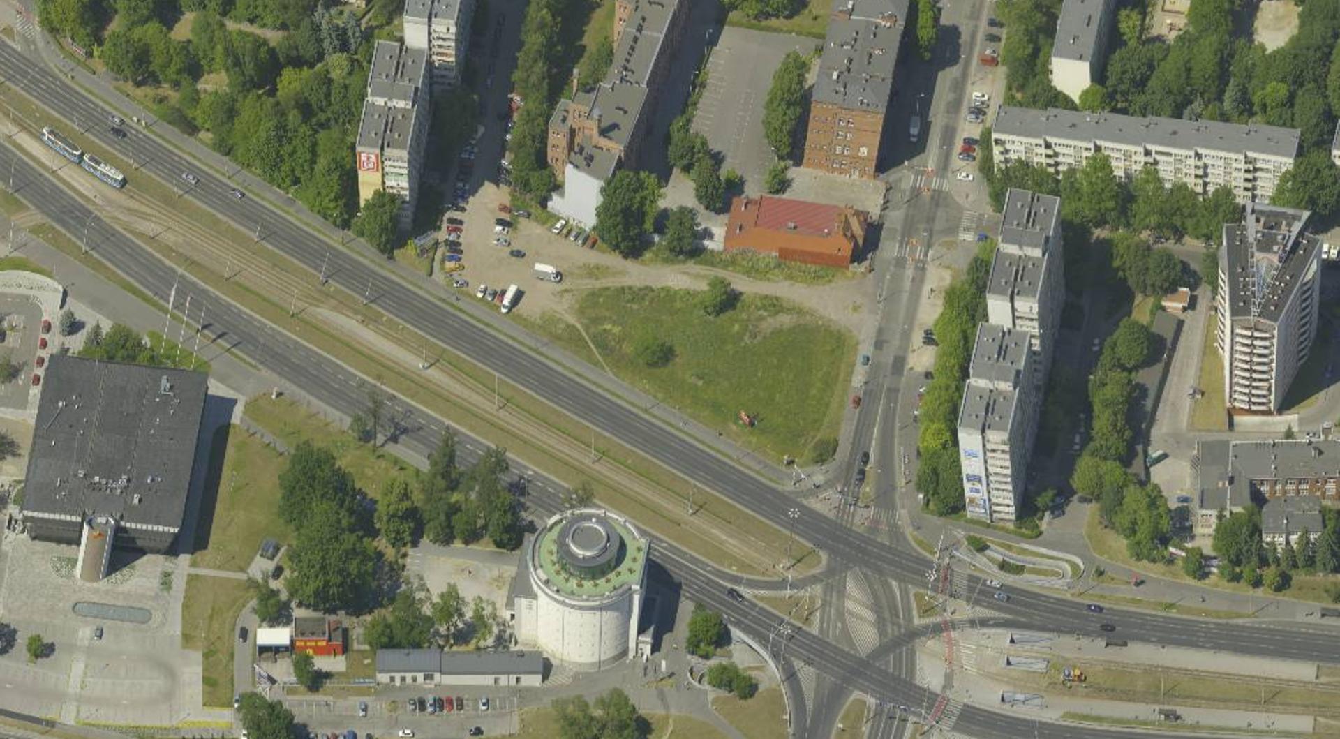 Wrocław: Vantage Development ma w planach kilkaset mieszkań na Szczepinie. Kupił już teren
