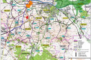 Złożono wniosek o wydanie decyzji środowiskowej dla obwodnicy Głogowa w ciągu DK12