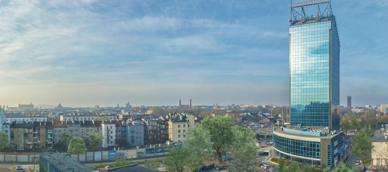 Krakowski rynek biurowy na
