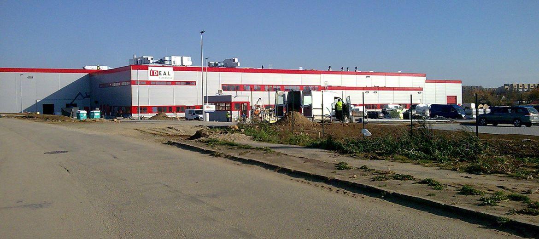 Świdnica: Otwarto fabrykę Ideal