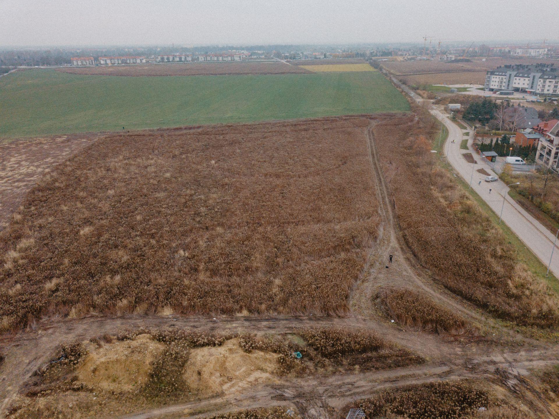 Wrocław: Miasto ponownie szuka projektanta drogi przy planowanej szkole