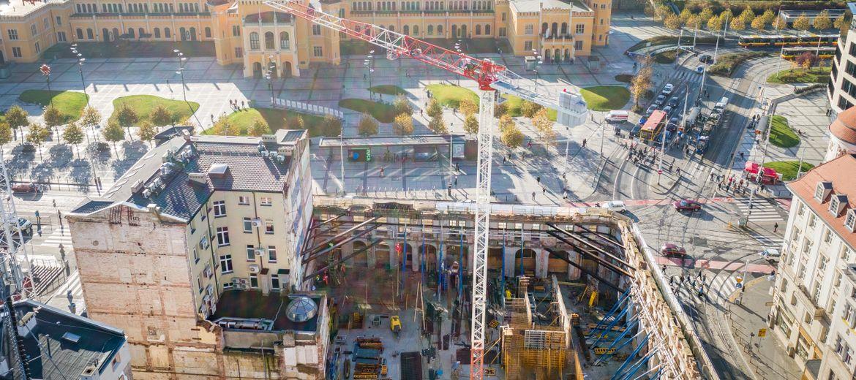 Wrocław: Hotel Grand pnie